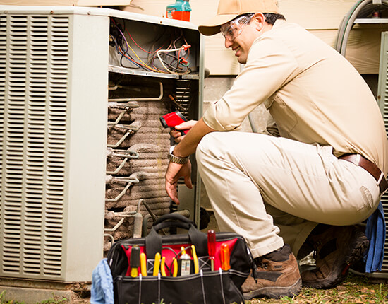 Experienced Glenview Air Conditioning Repair